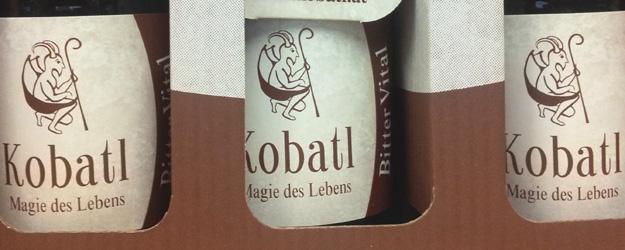 """Kobatl als Schutzpatron für """"Leib und Seel"""""""