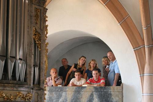 Orgelklang Straden