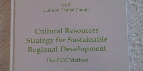 Buch The Cultural Capital Counts Method