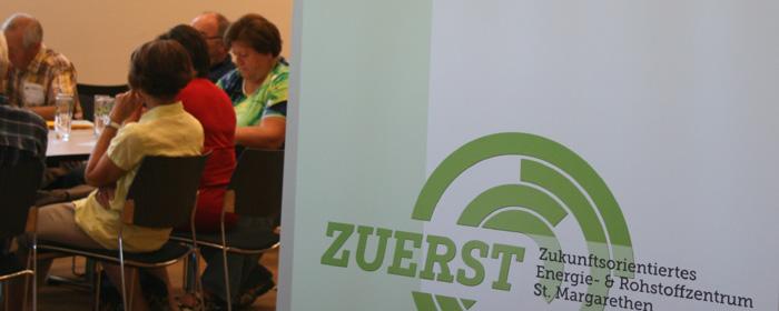 Workshop in der ZUERST-Region rund um St. Margarethen a.d.R.