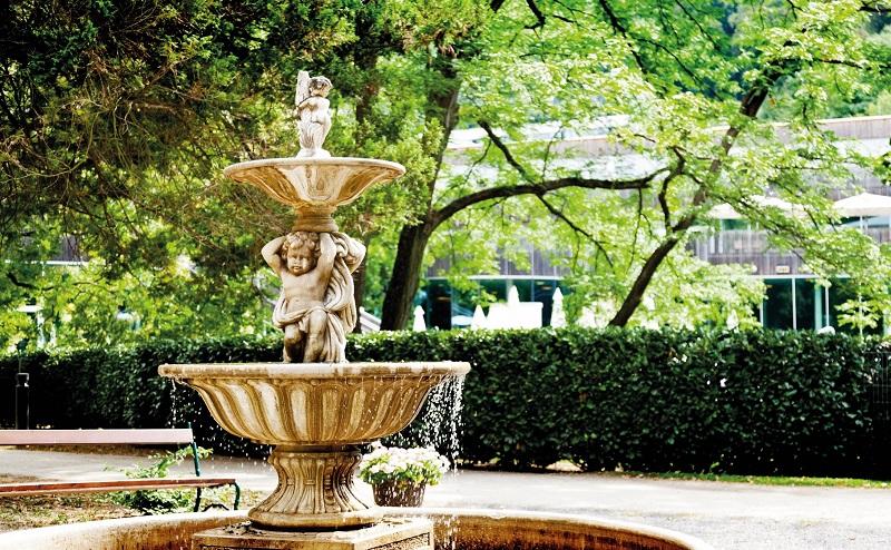 Gleichenberg Brunnen